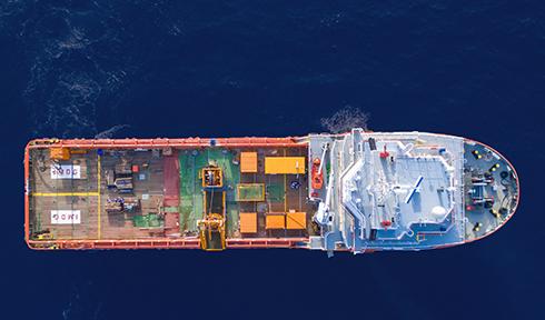 Vessel Clearance Formalities